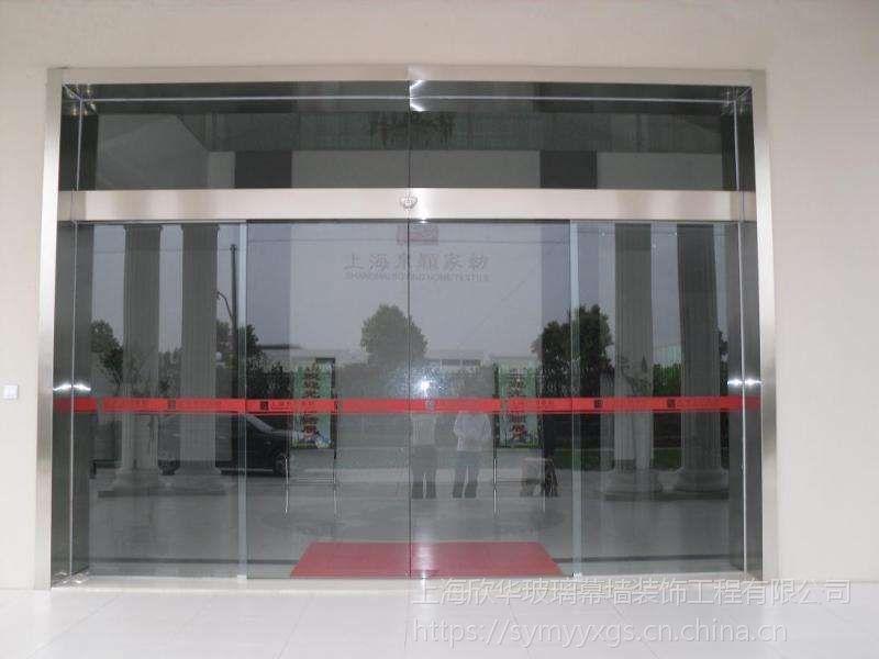 上海感应电动门安装维修021-55961972厂家专项维修