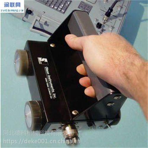 牙克石扫描式混凝土厚度测试系统 IES扫描式混凝土厚度测试系统服务周到