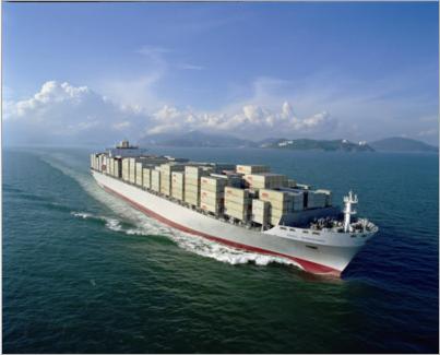海运澳洲 海运操作流程明细 海运会很久吗
