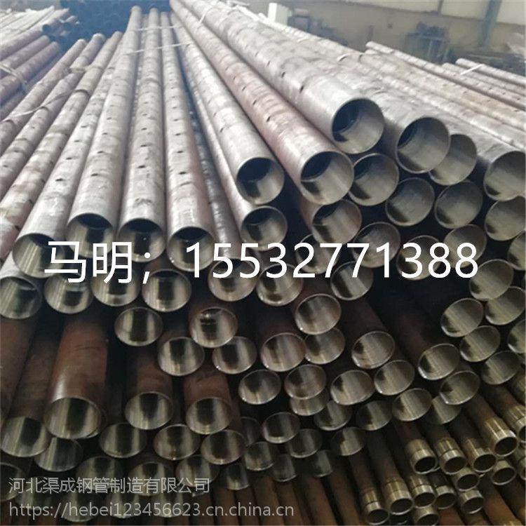 钢花管的流通市场Q235钢花管格局三分天下成发展新方向