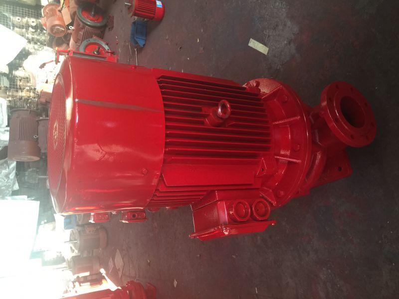 XBD15/20-SLH消防泵,喷淋泵,消火栓泵厂家直销,单级离心泵参数