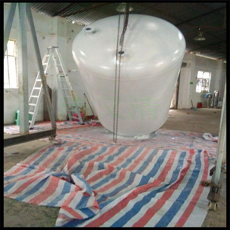 福田区直径1600碳钢机械过滤器清又清多介质过滤罐水处理预处理罐