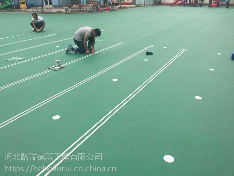 批发供应PVC塑胶地板,呼和浩特哪里塑胶地板便宜?路瑞-弹性地面供应商