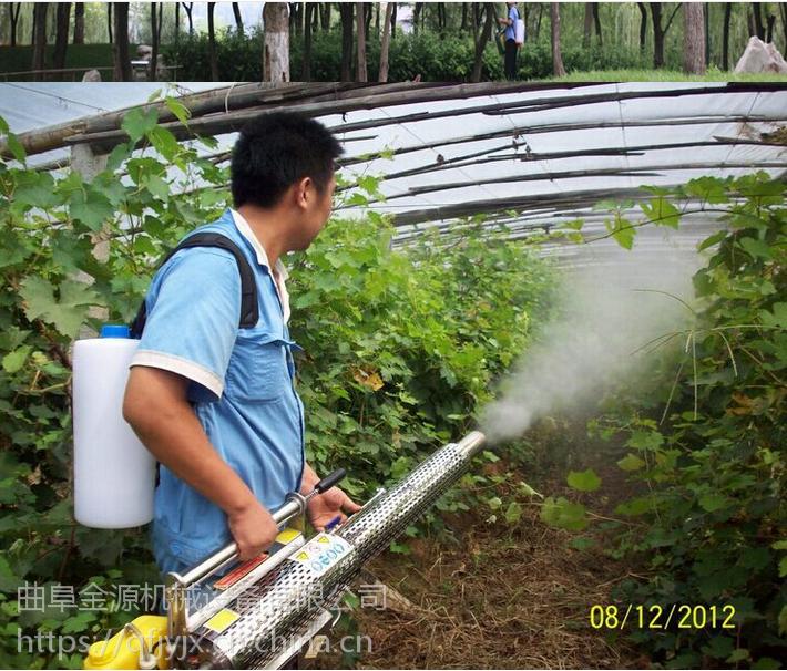 大型稻谷麦田三轮打药机 拖拉机式机喷雾器