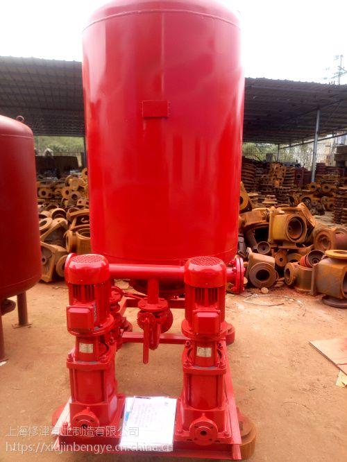 直供40GDL6-12*10-4KW消防泵恒压切线泵立式喷淋泵 铸铁