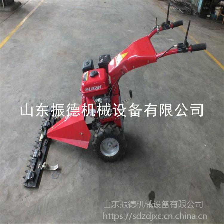 小型果园手推式割草机 多功能割草机 农业机械修剪机 振德牌