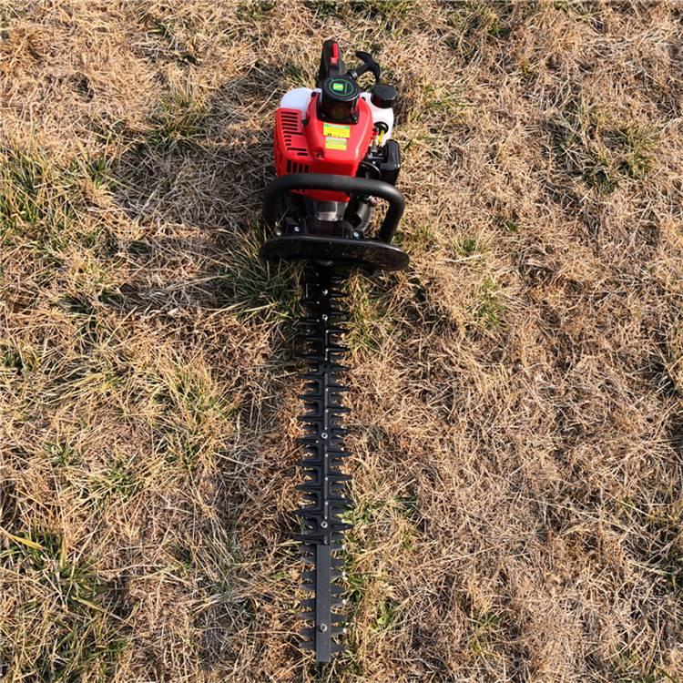 手持式单刃绿篱机 小型绿篱机价格