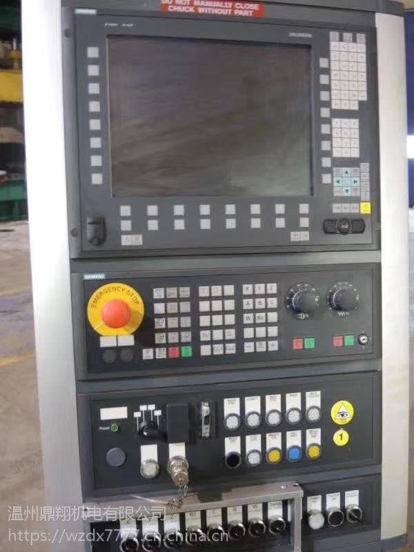 出售二手德国卡帕(KAPP)KX300P高效数控蜗杆砂轮磨齿机