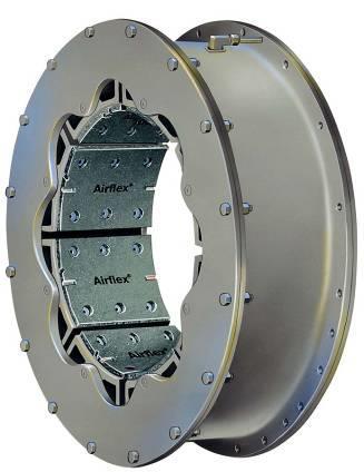 矿山球磨机伊顿气动离合器DW42VC1200整套及配件