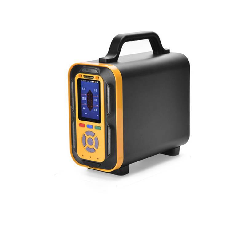 乙醇分析仪TD6000-SH-C2H6O_手提式酒精气体探测仪