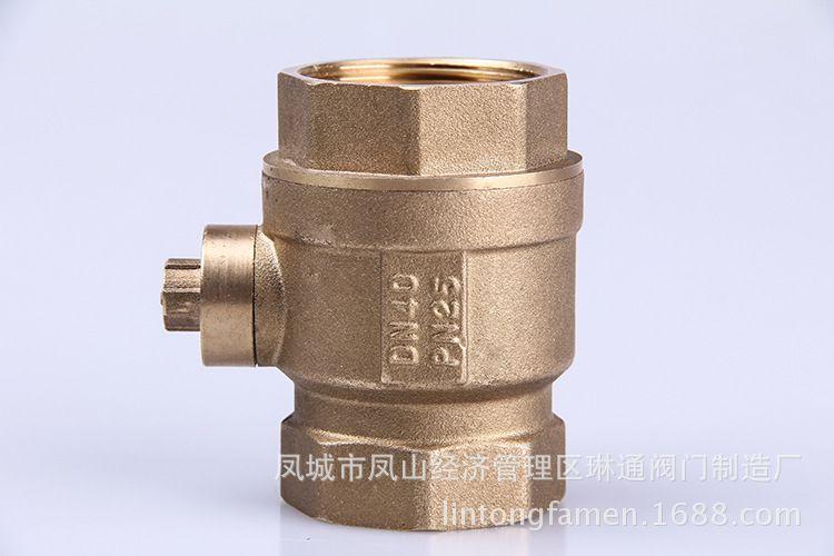 暖气锁闭阀 磁性锁闭阀 dn40pn25阀门厂家直销磁性锁闭球阀图片