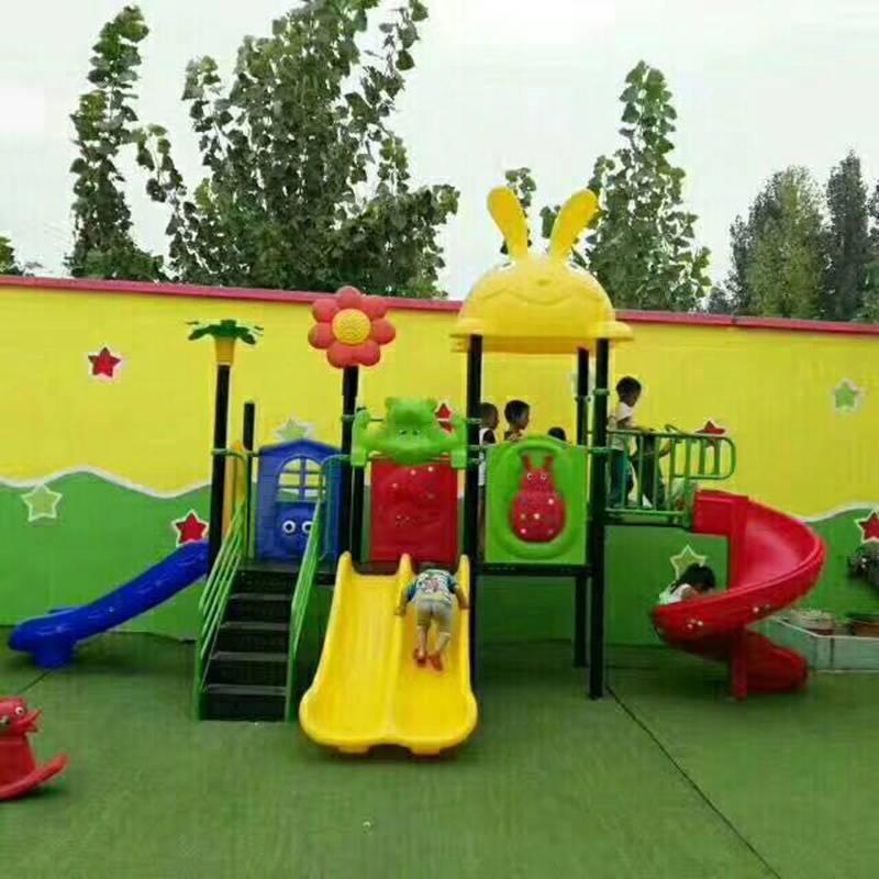 厂价批发组合滑梯品质优良,儿童娱乐设施规格型号,厂家销售