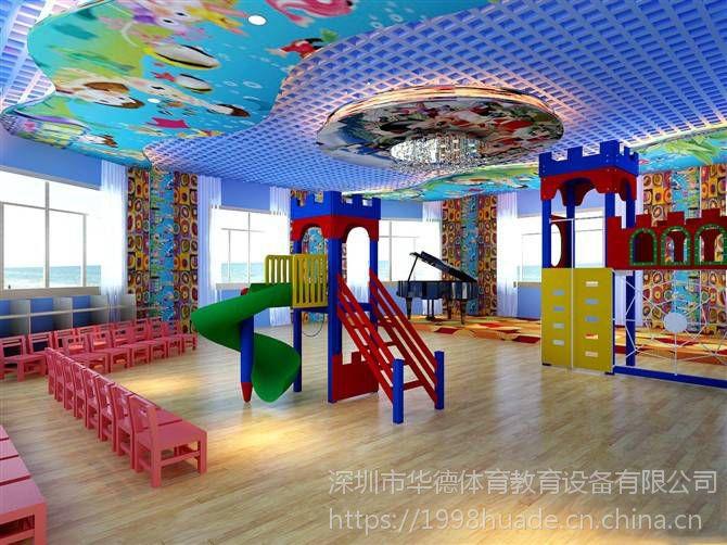 国内有哪些专业的幼儿园设计装修公司好?