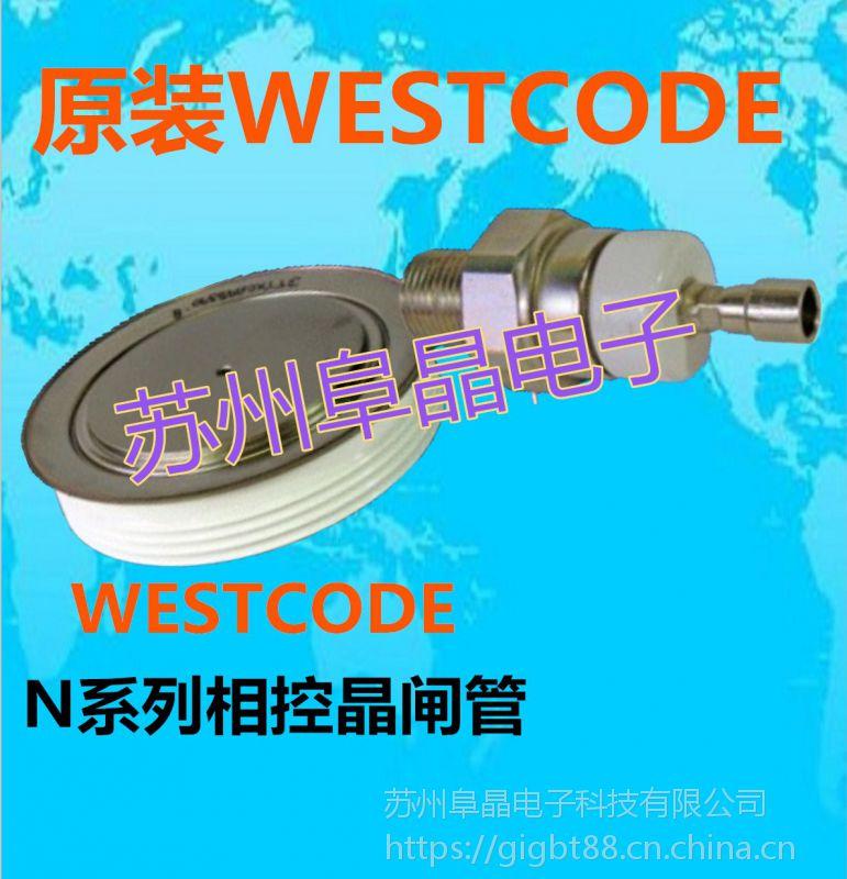 原装WESTCODE英国西码晶闸管W1185LC450直销