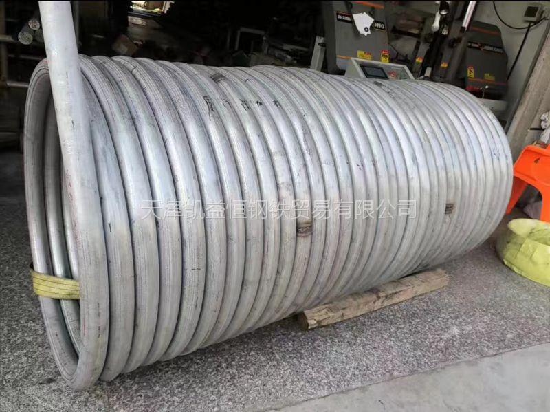 美标S30403不锈钢精密管 出售304L不锈钢装饰管现货