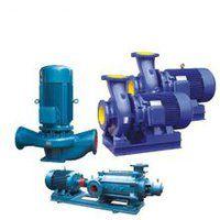 供应生活小区消火栓用XBD-L系列消防泵 频繁启泵
