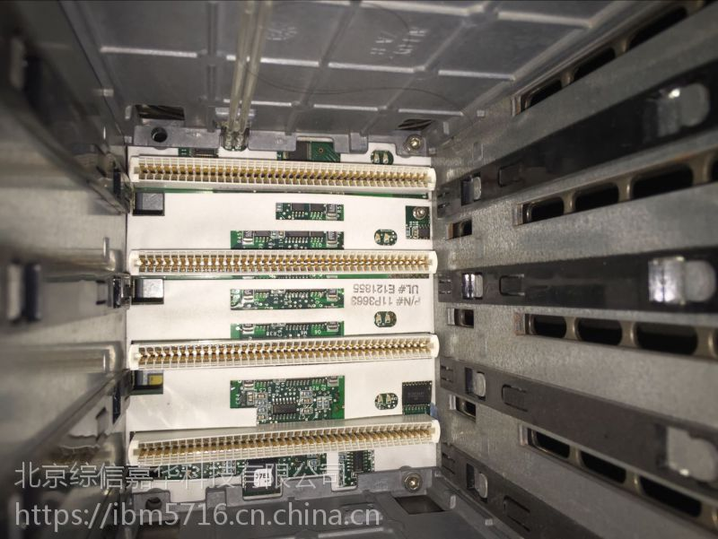 HP RX4640 RP4440 A7124-60302 内存板 32槽 到货了,欢迎咨询!
