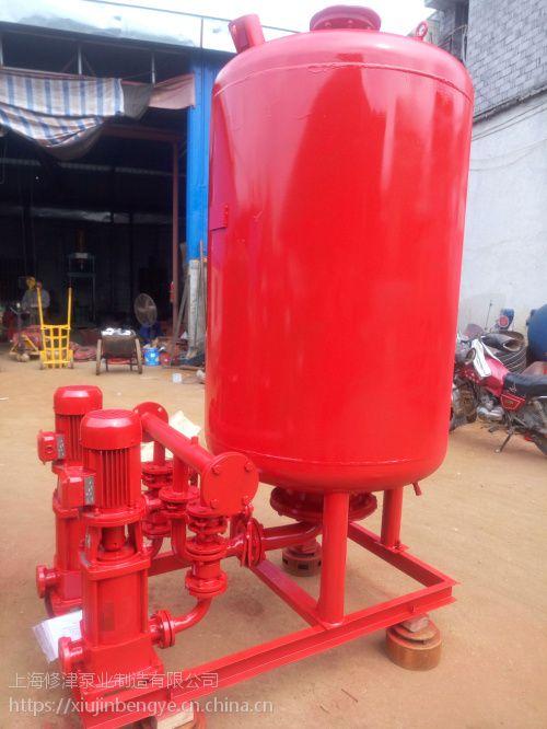 XBD消防泵XBD11/45-100L-HY室内消火栓泵