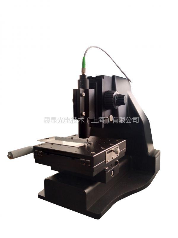 手机油墨厚度测量-THINKFOCUS-CLS-1000-光谱共焦测量技术
