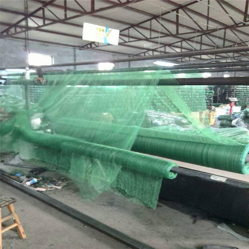 露天煤场防尘网 遮阳盖土网 土木工程现场覆盖网
