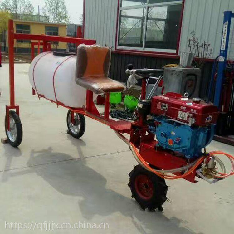 金佳果园农庄用打药机 高压手推打药机 走式高配置喷药机价格