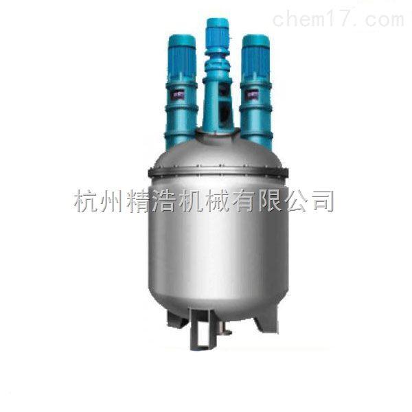 JH2500W20超声波除藻设备厂家直销