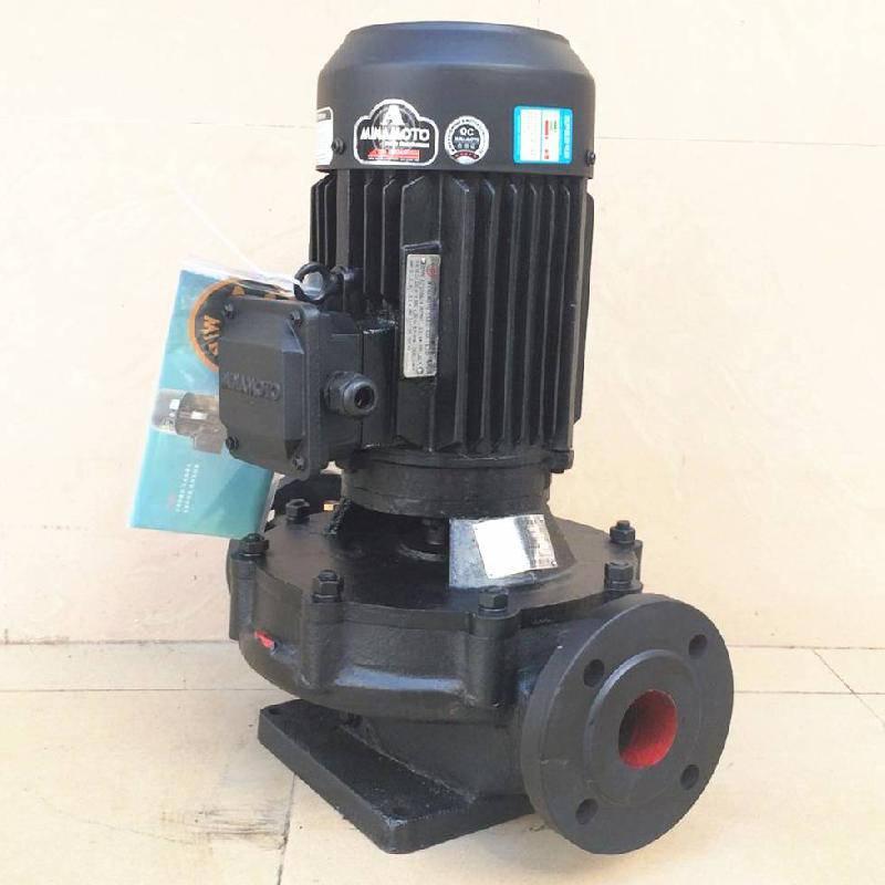 GDX65-12A源立立式清水离心泵 供暖泵 低噪音泵