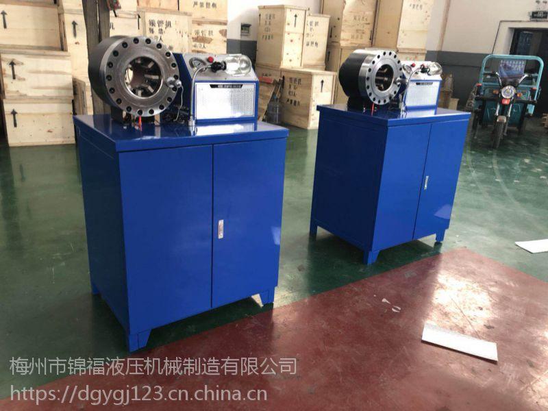 江西锁管机 厂家C2M实价供应胶管锁管机