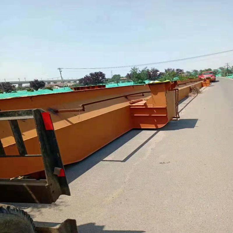 供应/回收二手MH型5吨10吨16吨包厢龙门吊20吨 二手门式起重机