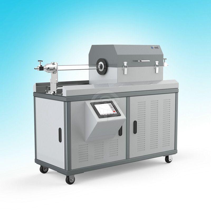 CY-ST1200C-S型【微波滑动式管式炉】迅速升降温,厂家长仪微波