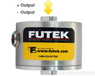 FUTEK荷重传感器TDF400