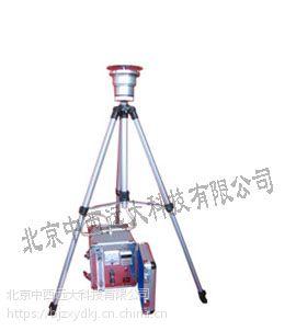 中西(LQS厂家)屋内可吸入颗粒物采样器 型号:KH05-EP-13库号:M12762