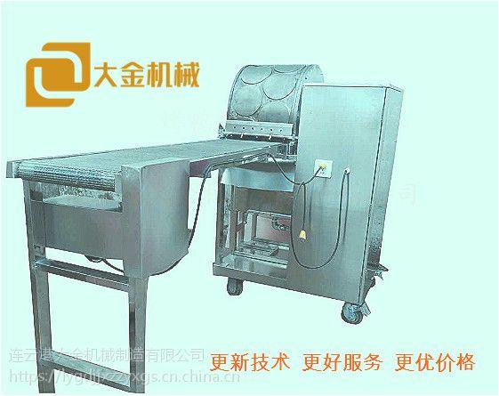 山东知名春卷皮机生产厂家 大金机械