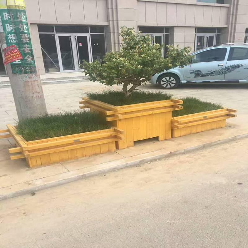 河北厂家园林花箱2017年价格,花草箱批发价,加盟销售