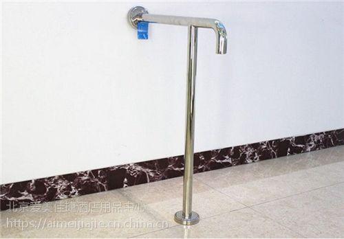 浴室残疾人安全无障碍拉手 酒店医院专用 304不锈钢T形扶手