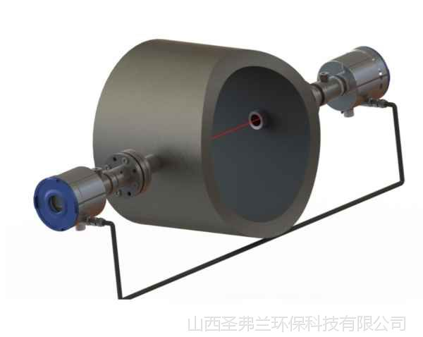gh-lga-d20型硫化氢在线分析系统