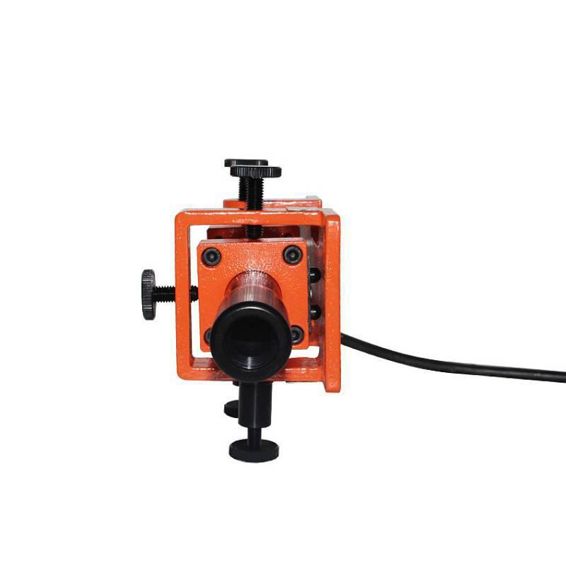 供应矿用本安型激光指向仪1500M矿用激光指向仪