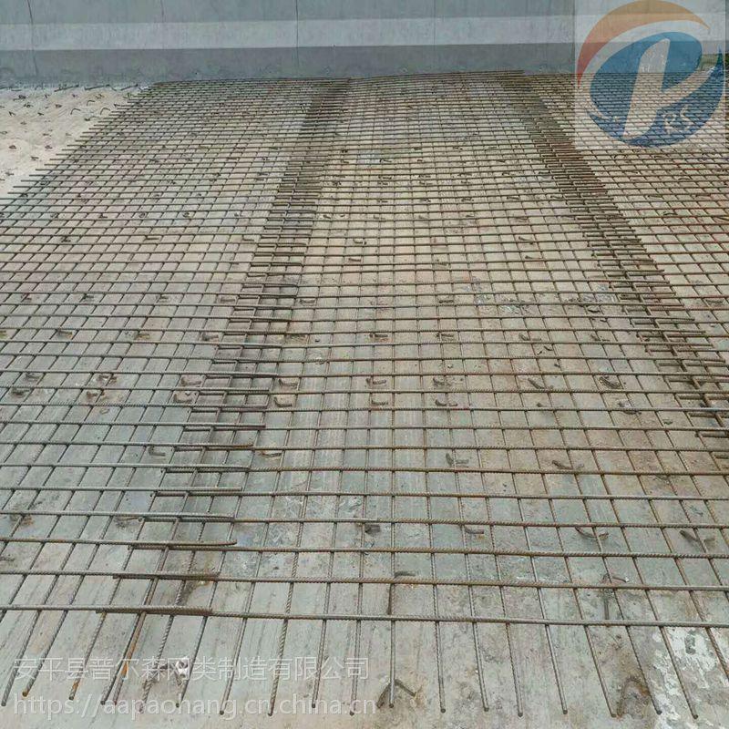 现货 批发建筑网片 工地建筑 用网防裂焊接钢筋网片可定制