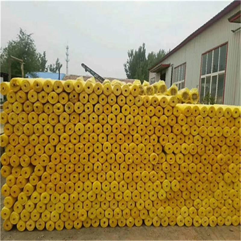 欢迎订购玻璃棉卷毡厂家 耐压玻璃棉卷毡品质保证