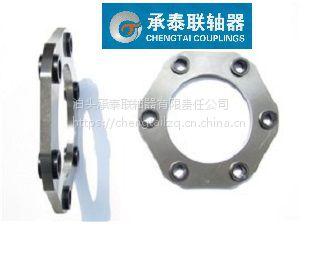 厂家直销六孔联轴器膜片 -联轴器配件 型号齐全 可非标定制