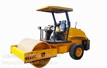 梧州工程路面机械 小型压路机