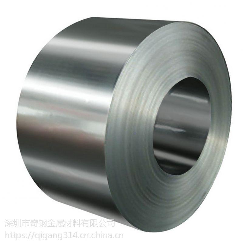 304超薄不锈钢带