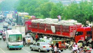 杭州江干到泉州回程车出租、整车运输价格、返程车运输、回头车搬家