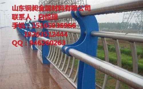 齐齐哈尔河道护栏产品可靠