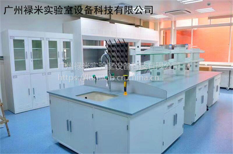 全钢实验台厂家,业内广州禄米实验室