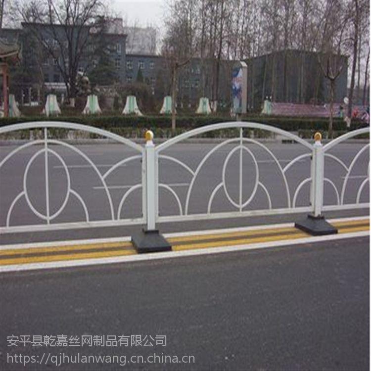 道路护栏市政护栏街道护栏道路街道隔离栏