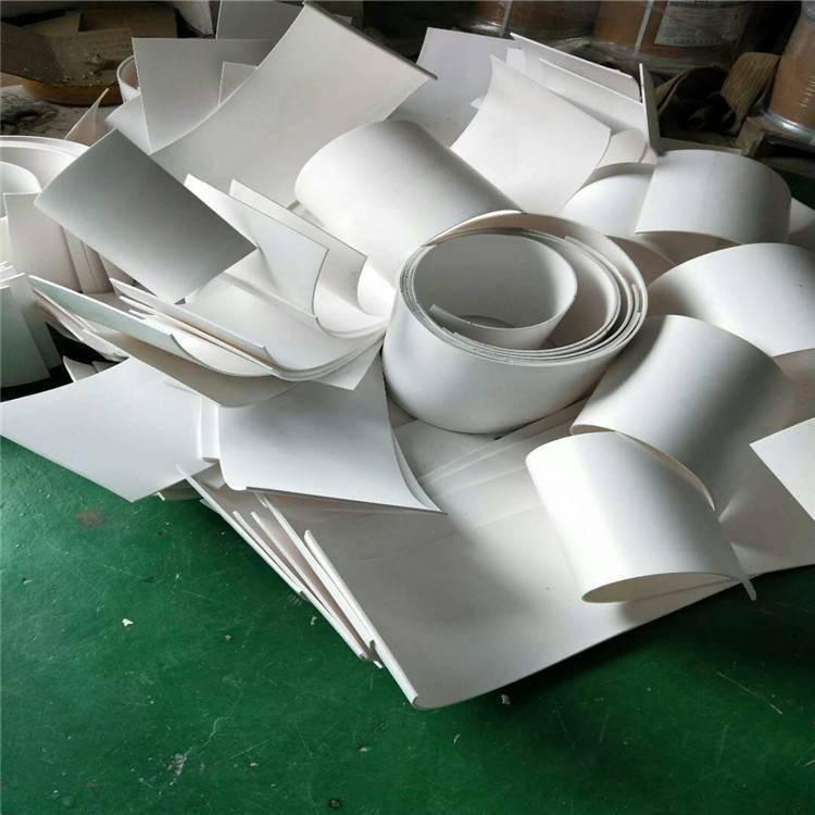 厂家批发 聚四氟乙烯模压板 四氟乙烯板