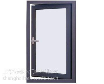 南京防火窗是什么玻璃 甲级防火