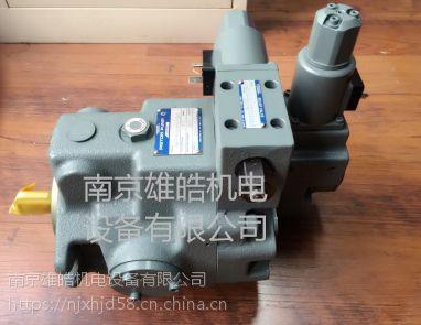 A37-L-R-01-B-K-32:YUKEN油研A系列变量柱塞泵