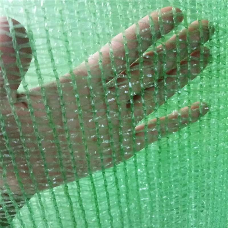 建筑工地专用网 一针半盖土网 大量盖土防尘网